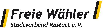 Freie Wähler - Stadtverband Rastatt e.V.