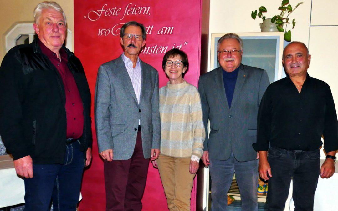 Hauptversammlung der Freien Wähler in Rastatt