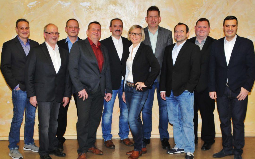 Freie Wähler in Otterdorf verabschieden Wahlvorschläge