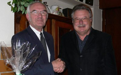 Nachruf Herbert Fraß